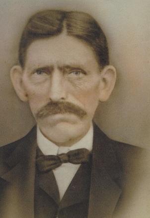 Henry Clay Keeton